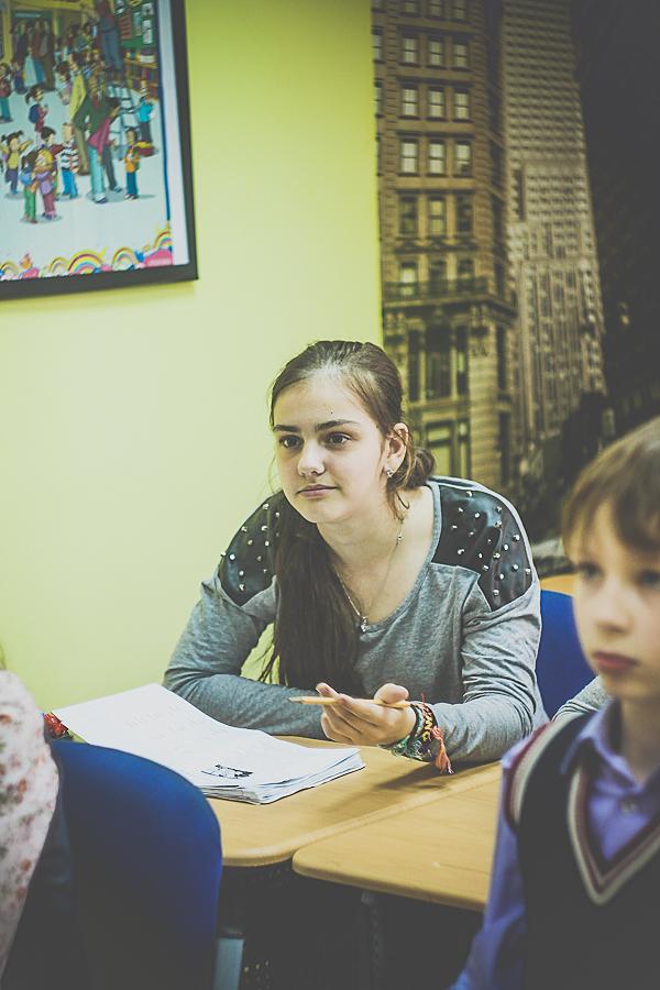 методика обучения дошкольников английскому языку: